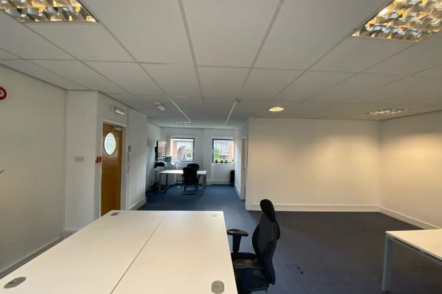 Office to let in Suite 1 And 2, Raleigh Walk, Waterfront 2000, Cardiff