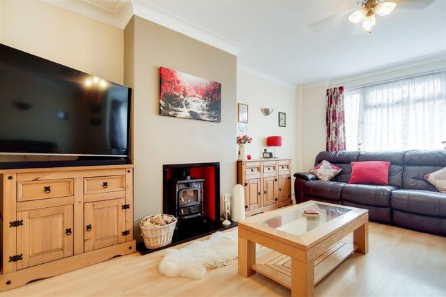 Semi-detached house for sale in Ightham Road, Erith