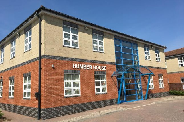 Thumbnail Office to let in Humber House, Mandale Business Park, Durham