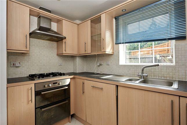 Kitchen of Whistlefish Court, Norwich, Norfolk NR5