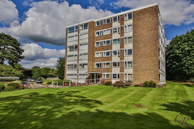 Thumbnail Flat for sale in Withyholt Court, Charlton Kings, Cheltenham