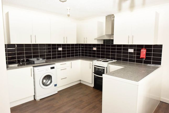 Thumbnail Room to rent in Shirley Road, Southampton
