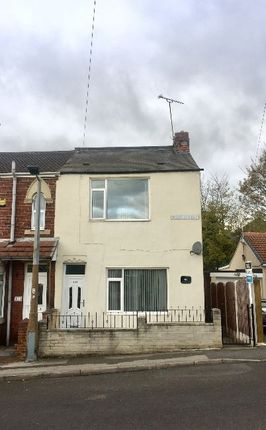 Thumbnail Semi-detached house for sale in Main Street, Rawmarsh, Rotherham