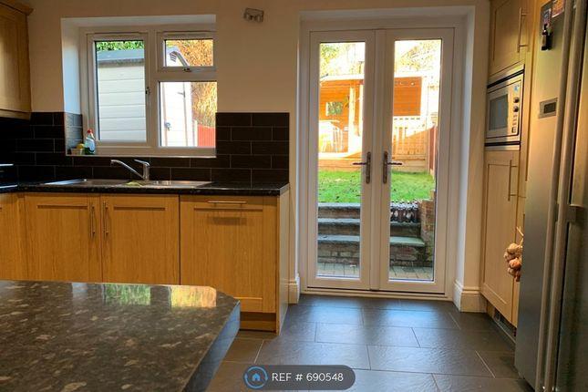 Thumbnail End terrace house to rent in Hilary Close, Barnehurst