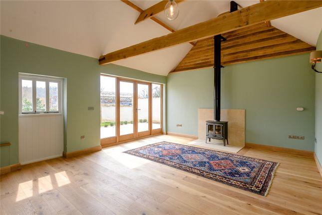 Garden Room of Holywell Road, Clipsham, Oakham, Rutland LE15