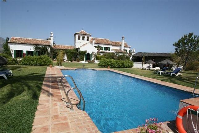 Thumbnail Villa for sale in Mijas Costa, Mijas, Malaga, Spain