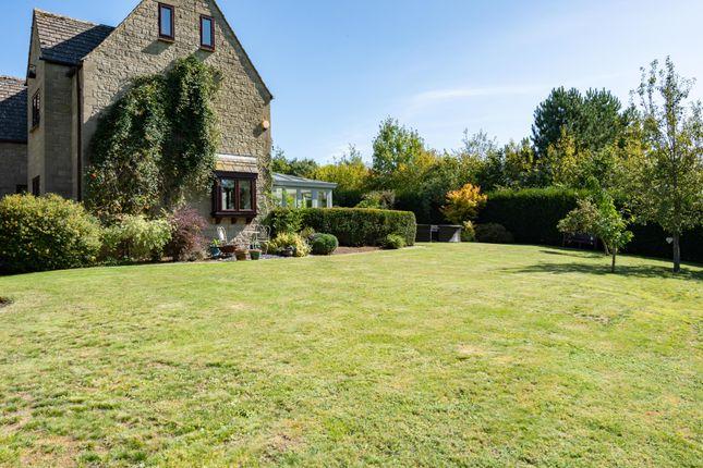 Side Garden of The Avenue, Stanton Fitzwarren, Swindon SN6