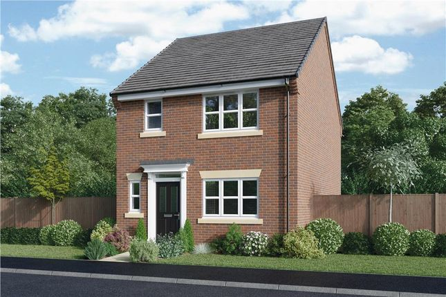 """Thumbnail Detached house for sale in """"Malvern"""" at Europa Way, Warwick"""