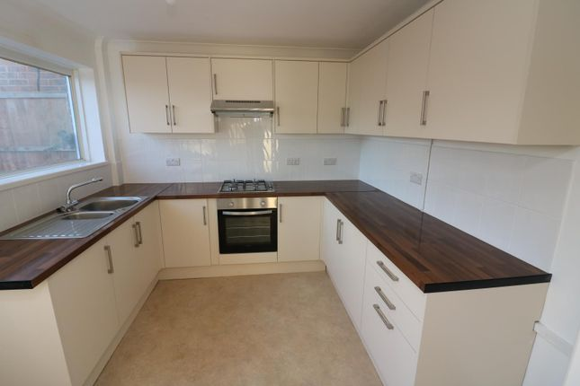 Thumbnail Semi-detached house to rent in St. Johns Close, Aldingbourne, Chichester