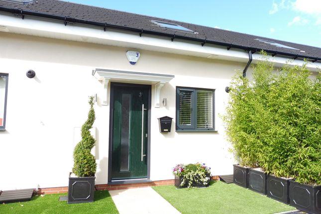 Thumbnail Terraced house for sale in Brownley Green Lane, Hatton, Warwick
