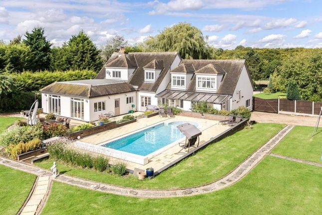 4 bed property for sale in Greensted Road, Greensted, Ongar