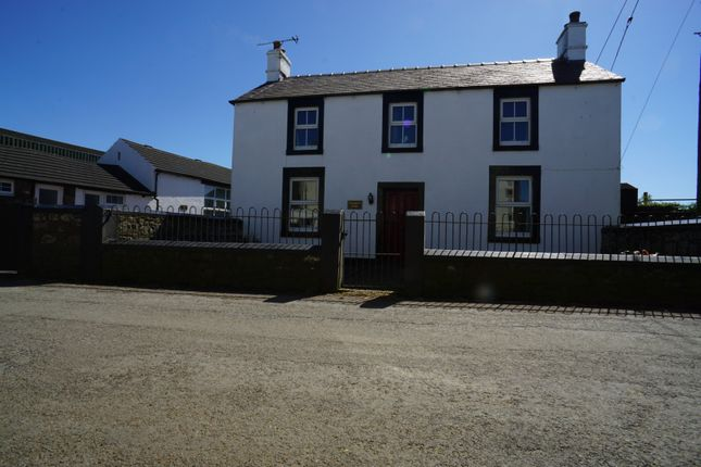 Thumbnail Detached house for sale in Mawbray, Allonby