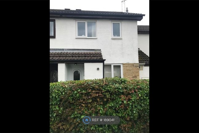 Thumbnail Terraced house to rent in Kings Meadow Close, Wetherby