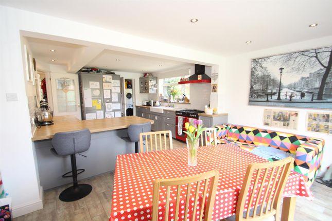 Detached house for sale in Fairways, Two Mile Ash, Milton Keynes