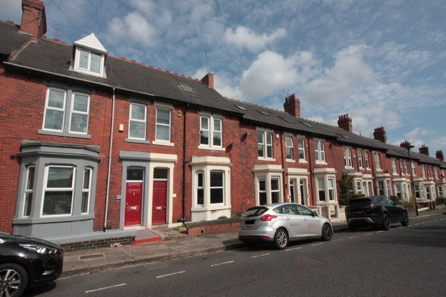 Thumbnail Property to rent in Osborne Avenue, Jesmond, Newcastle Upon Tyne