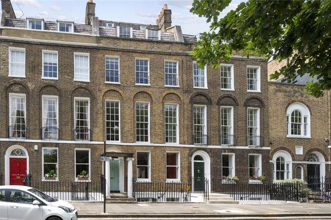Thumbnail Terraced house for sale in Highbury Terrace, London