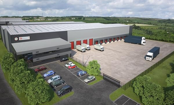 Photo of Unit 1 - Enterprise 36, Wentworth Industrial Park, Wentworth Way, Tankersley, Barnsley S75