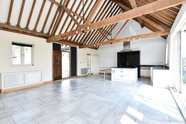 Thumbnail Barn conversion to rent in Little Laver, Ongar