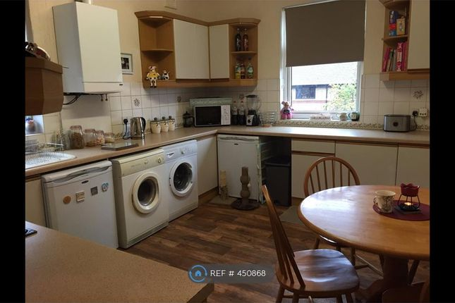 Thumbnail Flat to rent in Woodland Road, Darlington
