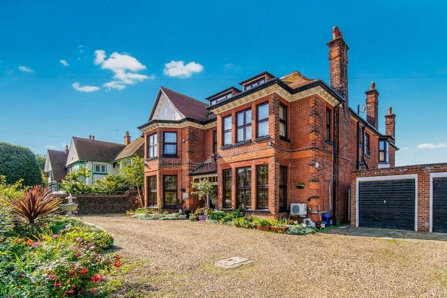 Thumbnail Detached house for sale in Devonshire Gardens, Cliftonville, Margate