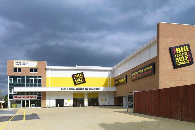Thumbnail Warehouse to let in Farwig Lane, Bromley