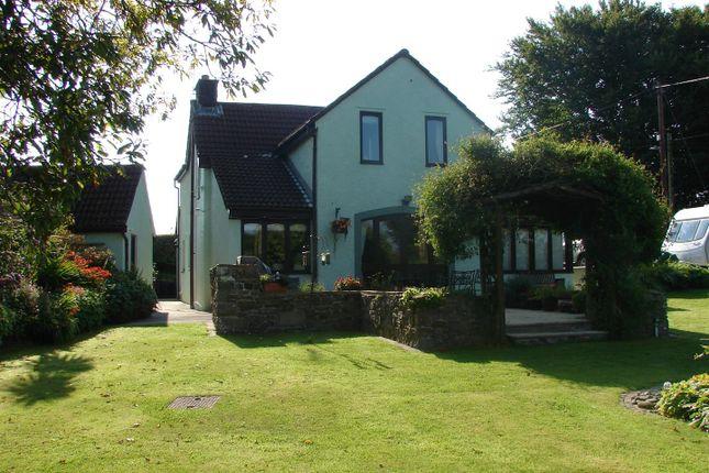 Location of Seven Wells, Sardis, Saundersfoot SA69