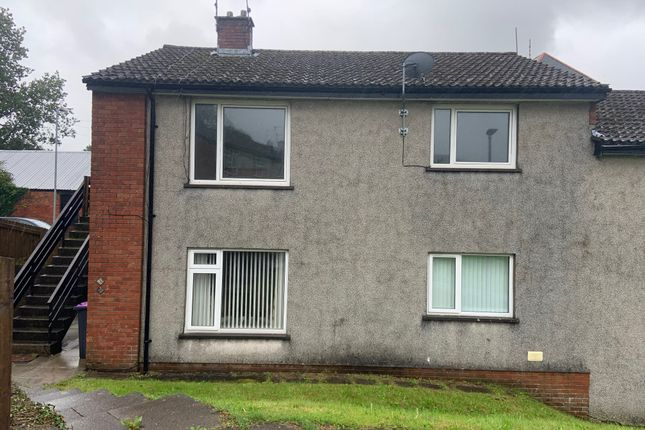 Thumbnail Flat for sale in High Street, Abersychan, Pontypool