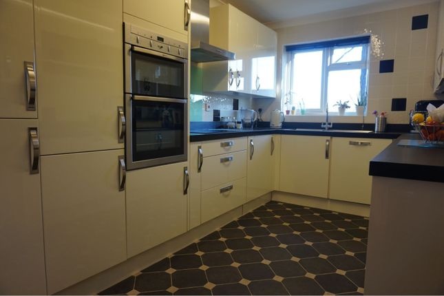 Kitchen of Overbury Road, Poole BH14