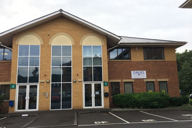 Thumbnail Office to let in Old Field Road, Bridgend
