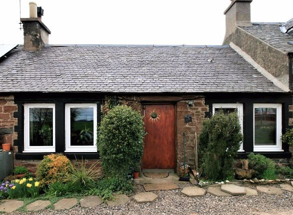 Thumbnail Cottage for sale in Kirktonhill Farm Cottages, Oxton