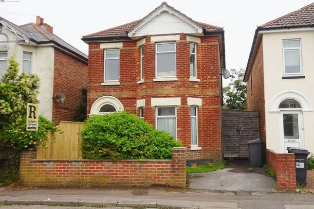 Thumbnail Property for sale in Buy-To-Let Opportunity. Capstone Road, Charminster, Bournemouth