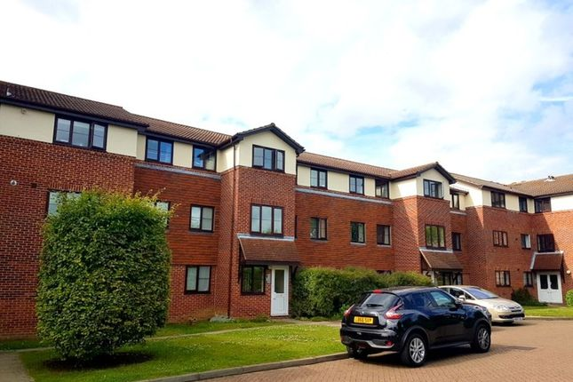1 bed flat for sale in Firle Court, Yeomanry Close, Epsom