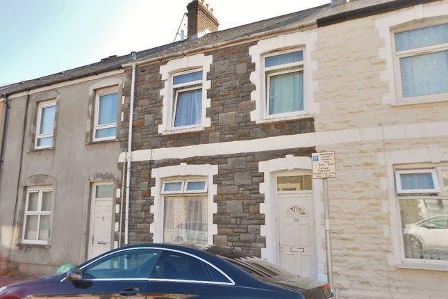 Thumbnail Flat for sale in Diamond Street, Roath, Cardiff