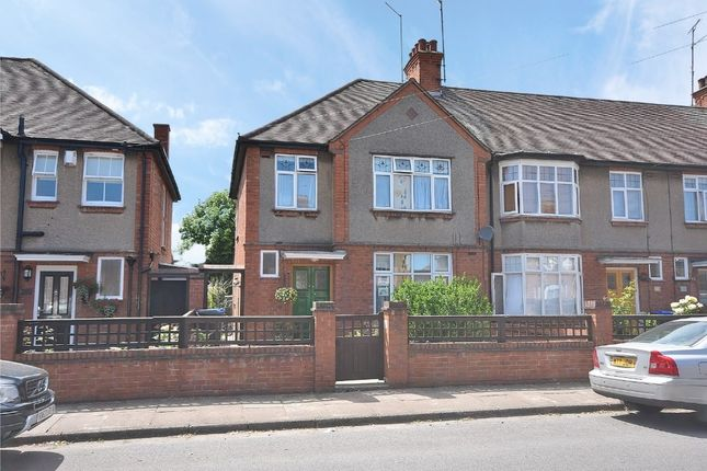 End terrace house for sale in Beech Avenue, Spinney Hill, Northampton