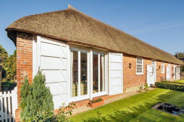 Thumbnail Semi-detached house for sale in Cattistock, Dorchester, Dorset