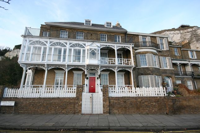 Thumbnail End terrace house for sale in East Cliff, Dover