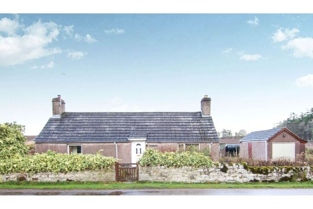 Thumbnail Detached bungalow for sale in By Muir Of Ord, Muir Of Ord