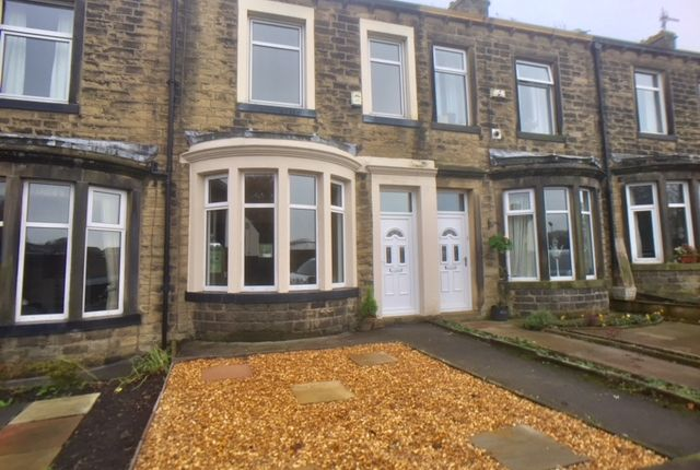Terraced house to rent in Keighley Rd, Colne