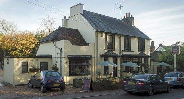 Thumbnail Pub/bar for sale in School Road, Windlesham