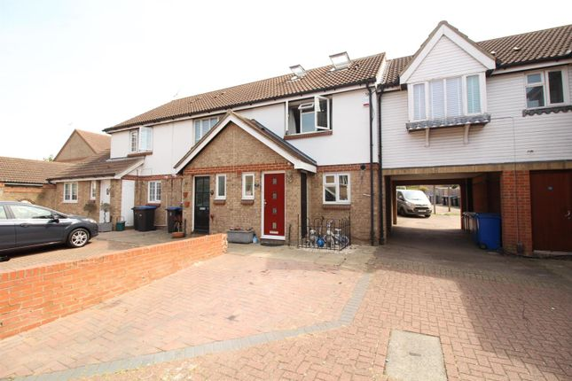 Thumbnail Property for sale in Tickenhall Drive, Church Langley, Harlow