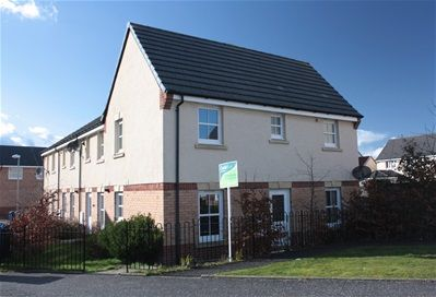 Thumbnail Terraced house to rent in Reid Crescent, Bathgate, Bathgate