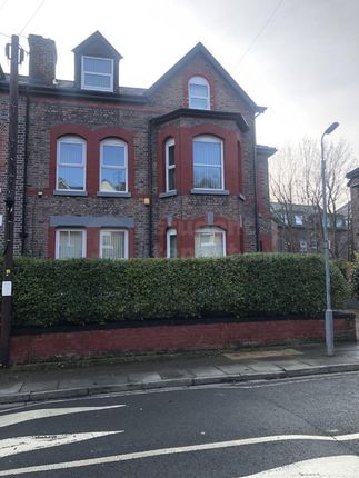 Thumbnail Shared accommodation to rent in Croxteth Grove, Liverpool, Merseyside