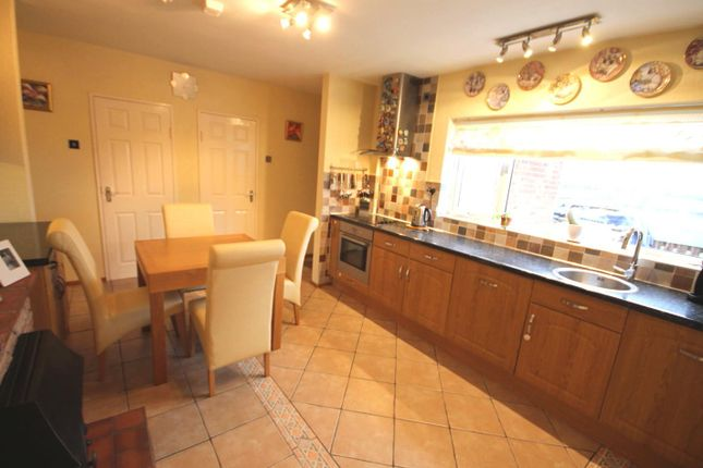 Dining Kitchen of Thormanby, York YO61