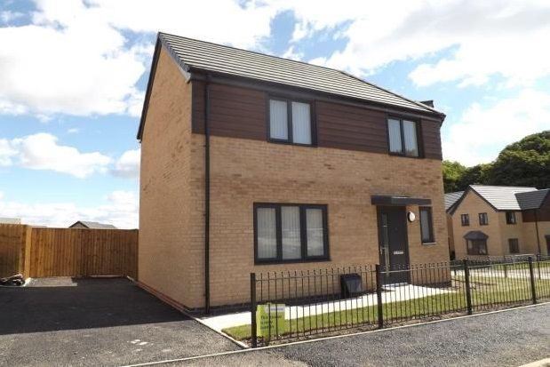 Property to rent in Granby Road, Edlington, Doncaster