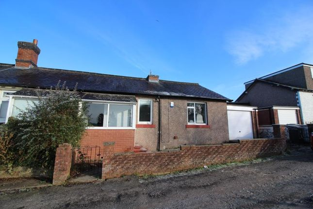 2 bed semi-detached house for sale in Ladysteps, Scotby, Carlisle CA4