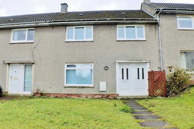Thumbnail Terraced house for sale in Owen Avenue, Murray, East Kilbride