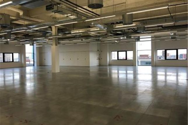 Thumbnail Office to let in Level Seven Offices, The Mailbox, 7 Commercial St, Birmingham, West Midlands