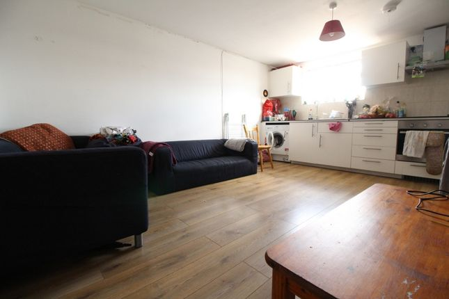 Thumbnail Duplex to rent in Rear Entrance, Broadway Mews, Stamford Hill, Stoke Newington
