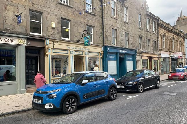 Thumbnail Retail premises to let in 29 George Street, Perth, Perth And Kinross