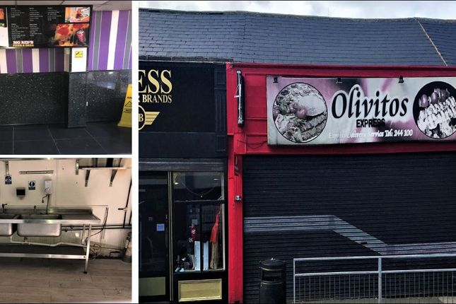 Thumbnail Retail premises to let in Raby Road, Hartlepool